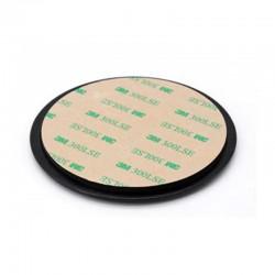 Adhesive Disk