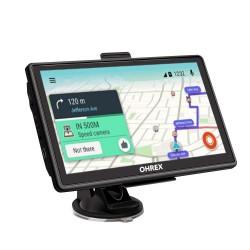 GPS Navigation N76