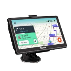N76 Sat Nav for Cars Lorry...