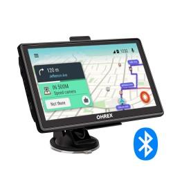 GPS Navigation T76