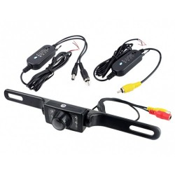 Reverse Camera C02 Wireless